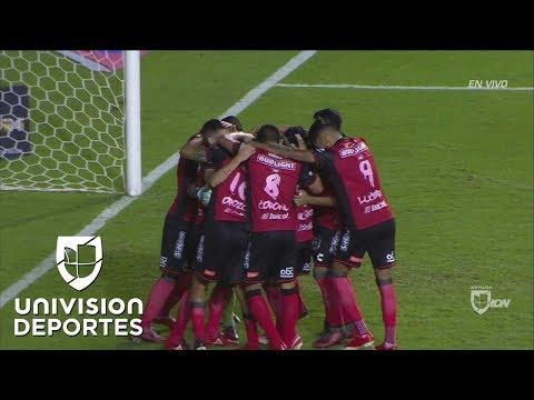 Con esta tanda de penales, Xolos venció 4-2 a Morelia y clasificó a los cuartos de la Copa MX