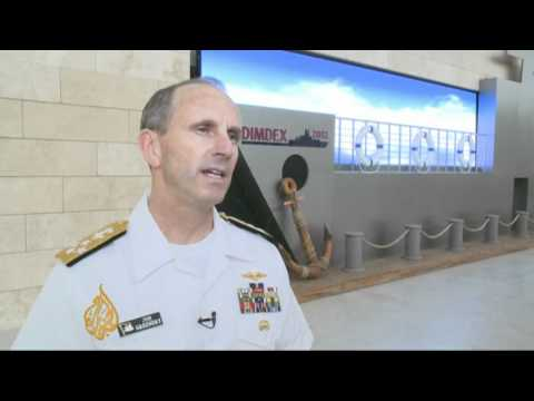 'US Navy capable of securing Strait of Hormuz'