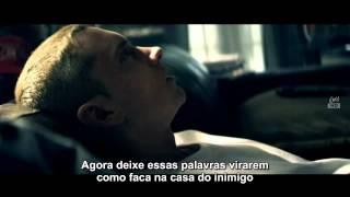 Eminem Ft Bruno Mars Lighters (Legendado)