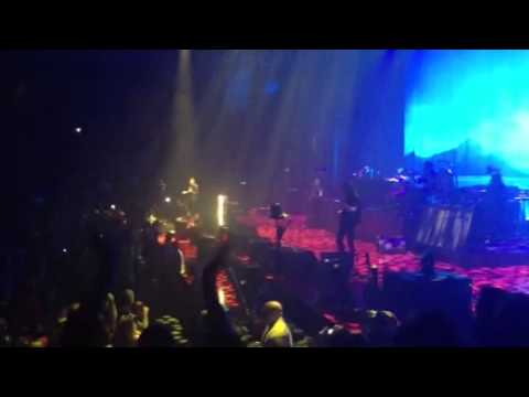 Brandon Flowers Of The Killers Reminisces During Utah Conce