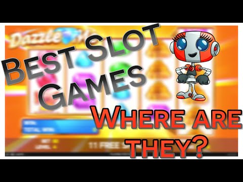 Top 5 Best Online Slot Providers And Where To Find Them