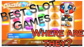 Top 5 Best Online Slot Providers And Where To Find Them(All the best slot makers in the businesses and the best ways to play them. All links to casinos and reviews to the casinos below. See more from us at Android ..., 2016-03-01T12:46:41.000Z)