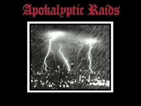 Apokalyptic Raids - Remember the Future