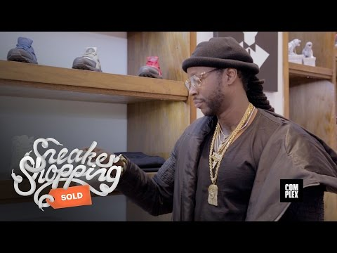 Thumbnail: 2 Chainz goes Sneaker Shopping with Complex