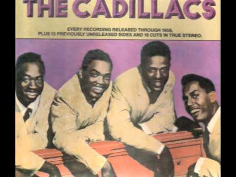 The Cadillacs - Gloria (1954)