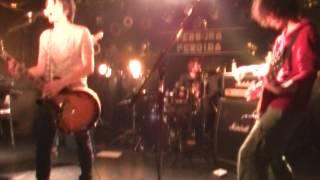 ぺるぺる卒業ライブ BEAT CRUSADERS 2/6
