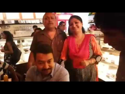 DM Deepak Rawat on child labour ( haldwani )