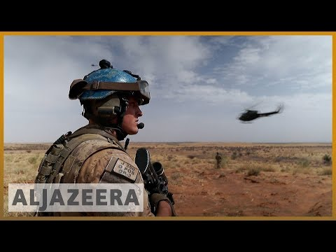🇲🇱 Mali conflict turning into multistate ethnic cleansing | Al Jazeera English