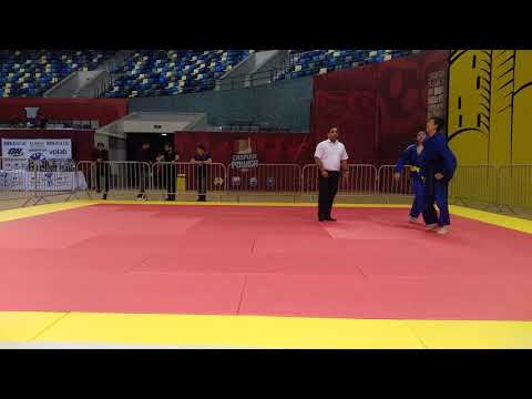 Bunyadov Tahir (Kempo-Club) vs Imanlı Elçin Caspian Power Show