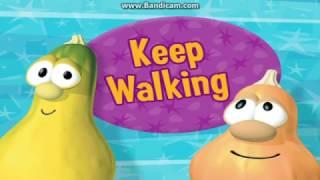 VeggieTales Sing-Along: Keep Walking