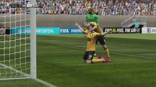 Fifa 15 UT | HEADERS STILL OP! Thumbnail