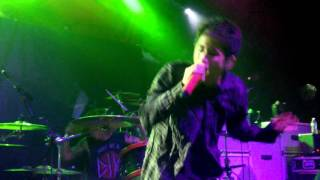 ONE OK ROCK - Stuck in the Middle (Philly, 2016-04-08)