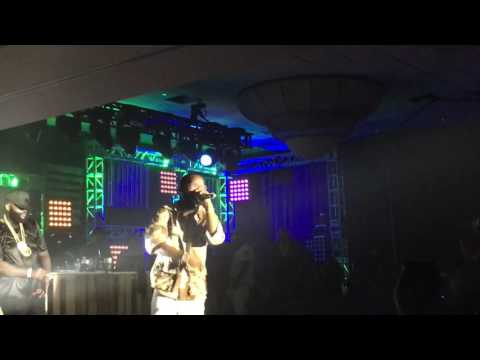 Tory Lanez - Luv (Live At The Treetop Ballroom Of The Port Of Miami 10th Year Anniversary Show)