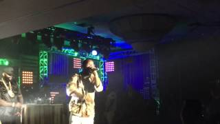 tory lanez luv live at the treetop ballroom of the port of miami 10th year anniversary show