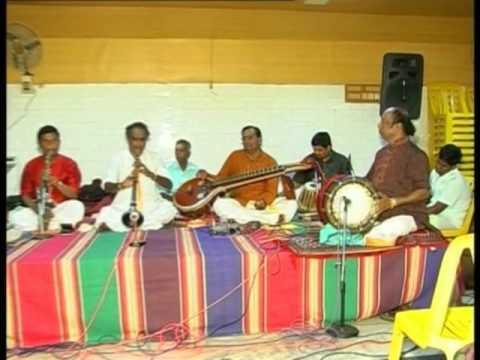 Bo Sambo By Nadaswaram Vaduvur S N R Krishnamoorthy