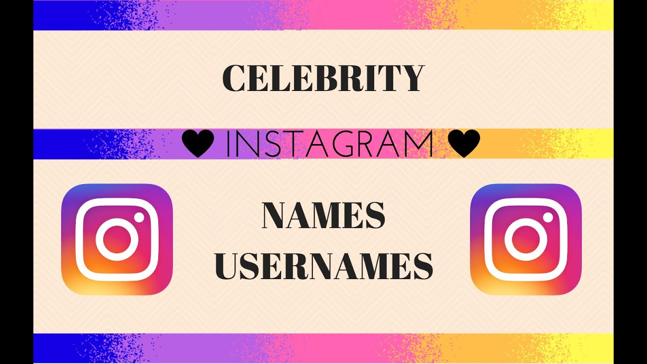 100 Best Instagram Accounts - rollingstone.com
