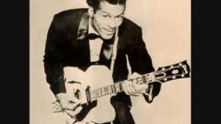 "Chuck Berry ~ ""Childhood Sweetheart"""