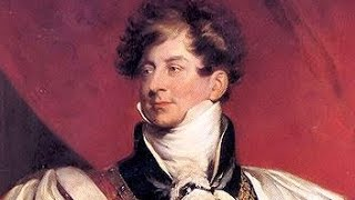King George IV (1762-1830)