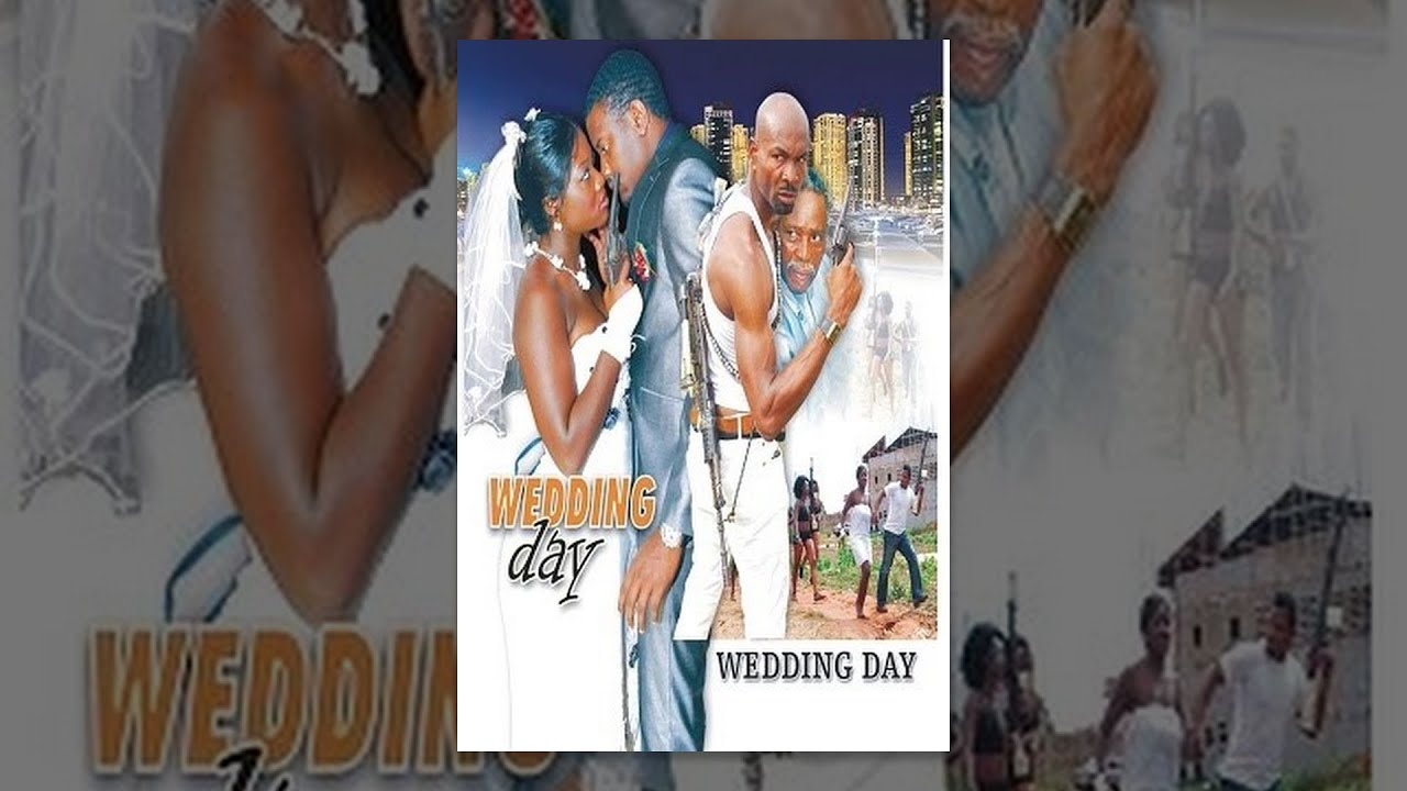Download The Wedding Day