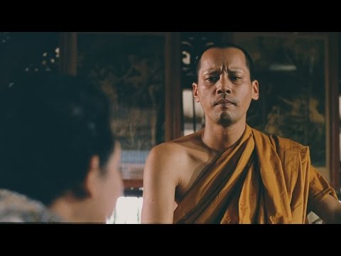 หนังตลกไทย - หลวงพี่เท่ง ภาค 1 (เต็มเรื่อง)