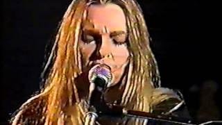 Sam Brown - Fear Of Life (Live 1993) + interview