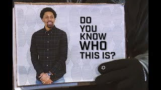 Hey New York, do you know who Spencer Dinwiddie is?