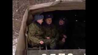 Солдаты 3 (8 серия) 2005г. Украина и нато