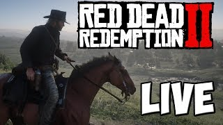 | PC | Cowboy adventure time   | RED DEAD REDEMPTION 2  |Live Gameplay ( 12/11/2019)