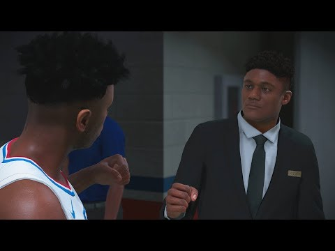 NBA 2K18 My Career Mode - Ep 4 - IT'S ABOUT TIME!!