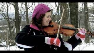 Repeat youtube video Eleanor Rigby- The Beatles (Violin Cover) Genevieve Salamone