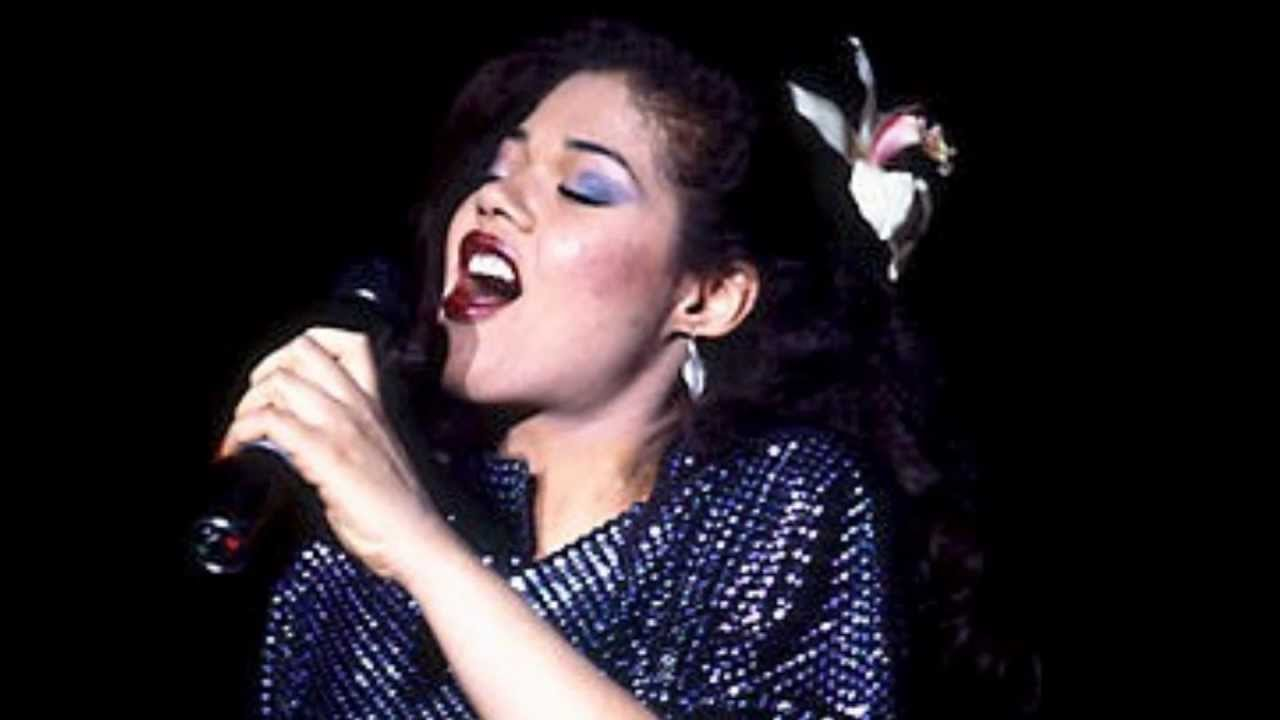Tonight I Give In To This Feeling by Angela Bofill - YouTube