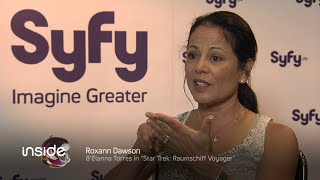 FedCon XXIII: Roxann Dawson über Zukunftsvisionen - Syfy