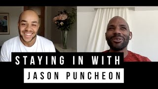 Staying in with | Jason Puncheon