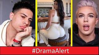 ACE FAMILY Scandal UPDATE? #DramaAlert  YouTube Tiger King? James Charles WINS!