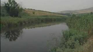 Saving the River Jordan - Israel/Palestine