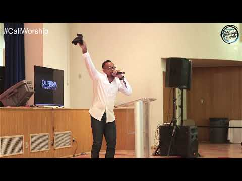 Lord...Teach Me How To Love You(This Rock)- Executive Pastor Shane