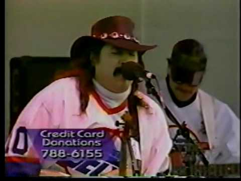 """Complete """"Save The Jets"""" Rally 1995      12/17"""