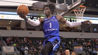 Johnathan Motley: Best of 2018 NBA G League Showcase