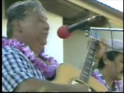 Raymond Kane: Ua Noho Au A Kupa (live)