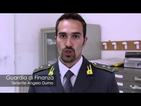 Offerta Formativa Guardia di Finanza