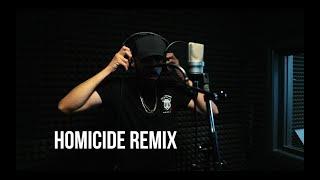 Anilyst - Homicide Remix (Logic & Eminem)