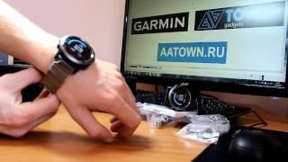 Garmin Fenix 3 полный обзор функций и возможностей и как пользоваться от А до Я