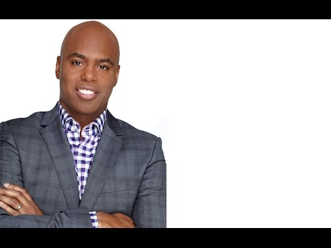 Kevin Frazier on Tavis Smiley Calling Out Donald Trump, Politics, Bill Cosby, & More!