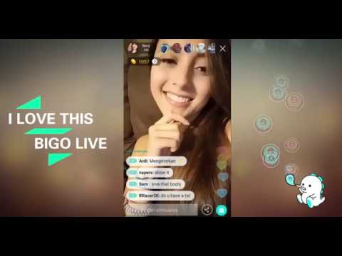We can share our life with thousands of people - BIGO LIVE