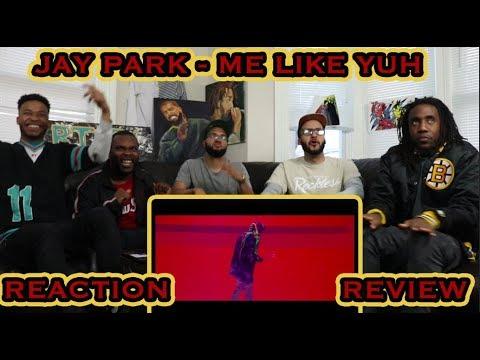 박재범 Jay Park - 'Me Like Yuh' [Official Music Video]