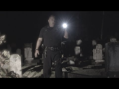 The Unexplained Paranormal Stories of HPD - Manoa Cemetery