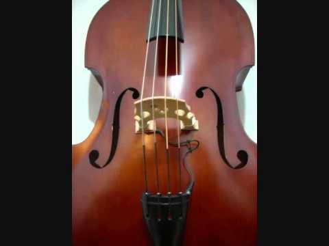 Double Bass -  Chanson Triste - Serge Koussevitzsky Op.  2