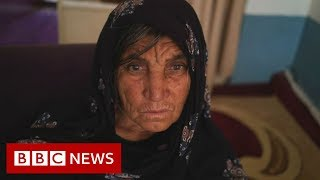 UK government and military accused of war crimes cover-up - BBC News