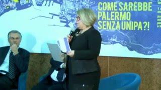 Primavera Università UNIPA - Assemblea dibattito al Collegio San Rocco