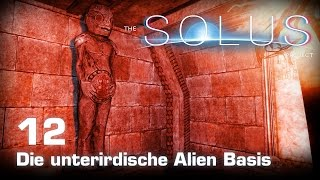 The Solus Project [12] [Die unterirdische Alien Basis] [Twitch Gameplay Let's Play Deutsch German] thumbnail